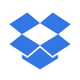 Dropbox integration with forms2mobile