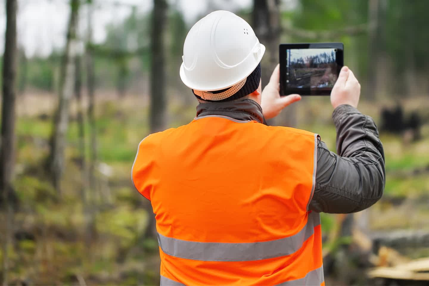 Meet health and safety HSE compliance requirements with forms2mobile